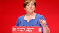 Second EU Referendum: Thornberry Refuses To Rule It Out