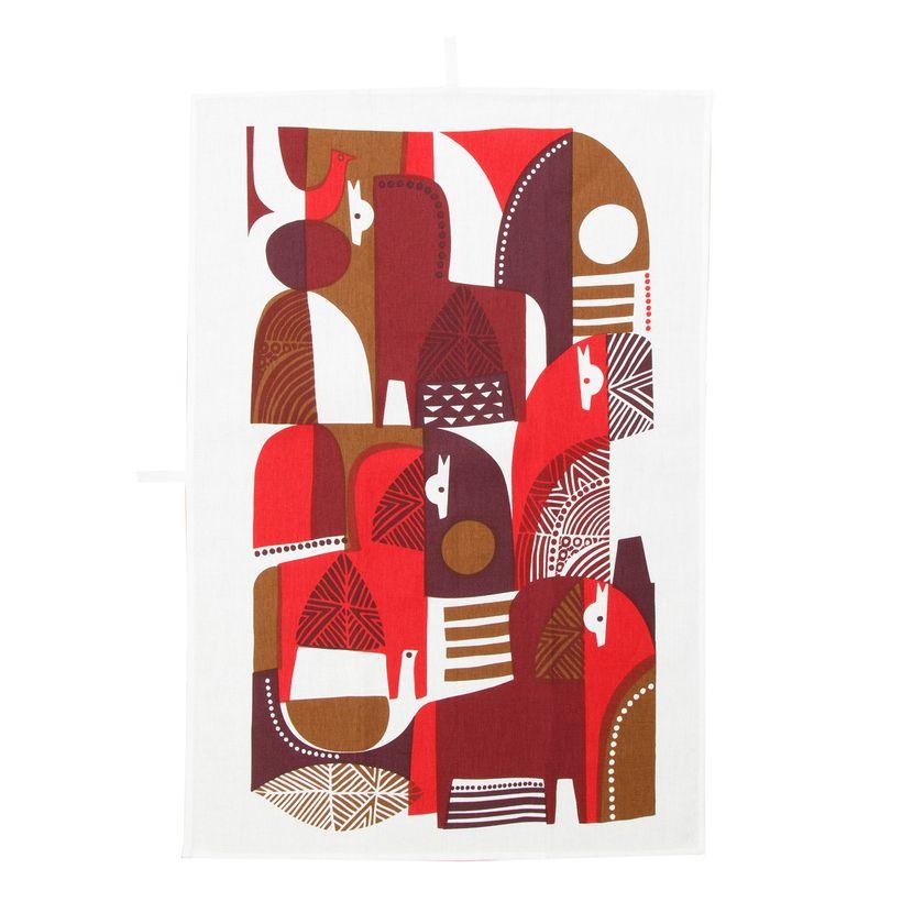 "<a href=""http://www.alwaysmod.com/marimekko-talvitarina-white-red-plum-tea-towel.html"" target=""_blank"">Marimekko Talvitarina"