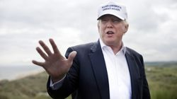 Donald Trump Still Thinks Climate Change Is 'A Bunch Of