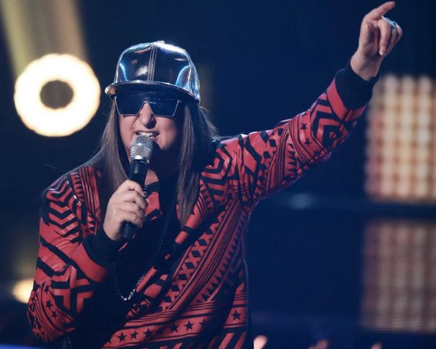 It was time to say goodbye to Honey G, for the
