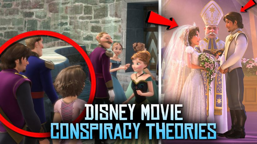 10 Insane Disney Conspiracy Theories That Could Be True Huffpost