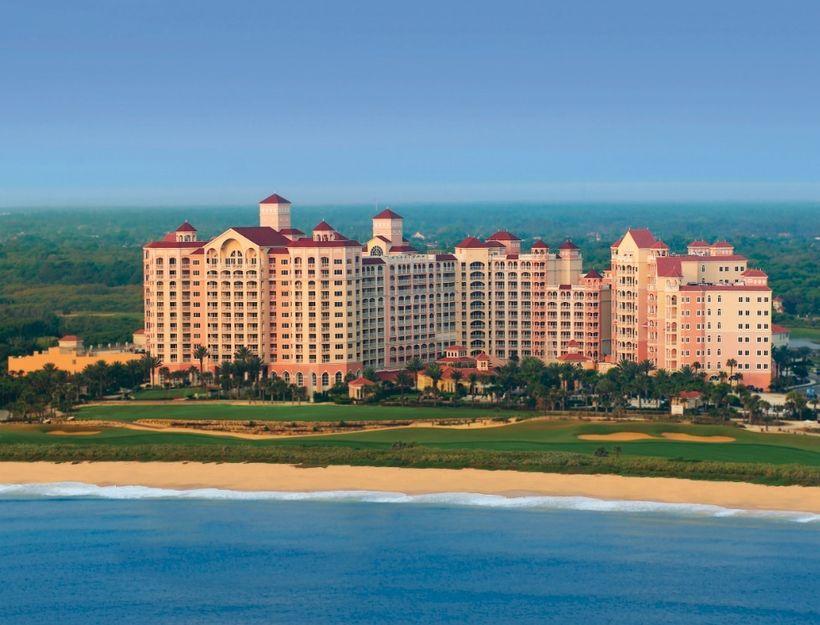 <strong>Hammock Beach Resort — Palm Coast, FL</strong>