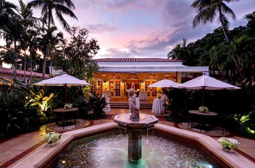 <strong>The Brazilian Court Hotel — Palm Beach, FL</strong>