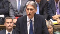 Hammond 'Buried Bad News' Of £340m Minimum Wage