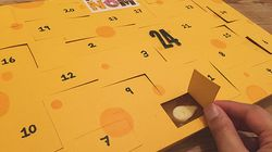 Cheese Advent Calendars Exist To Make Your Christmas A Gouda
