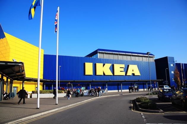Ikeacannot rule out prices rises after