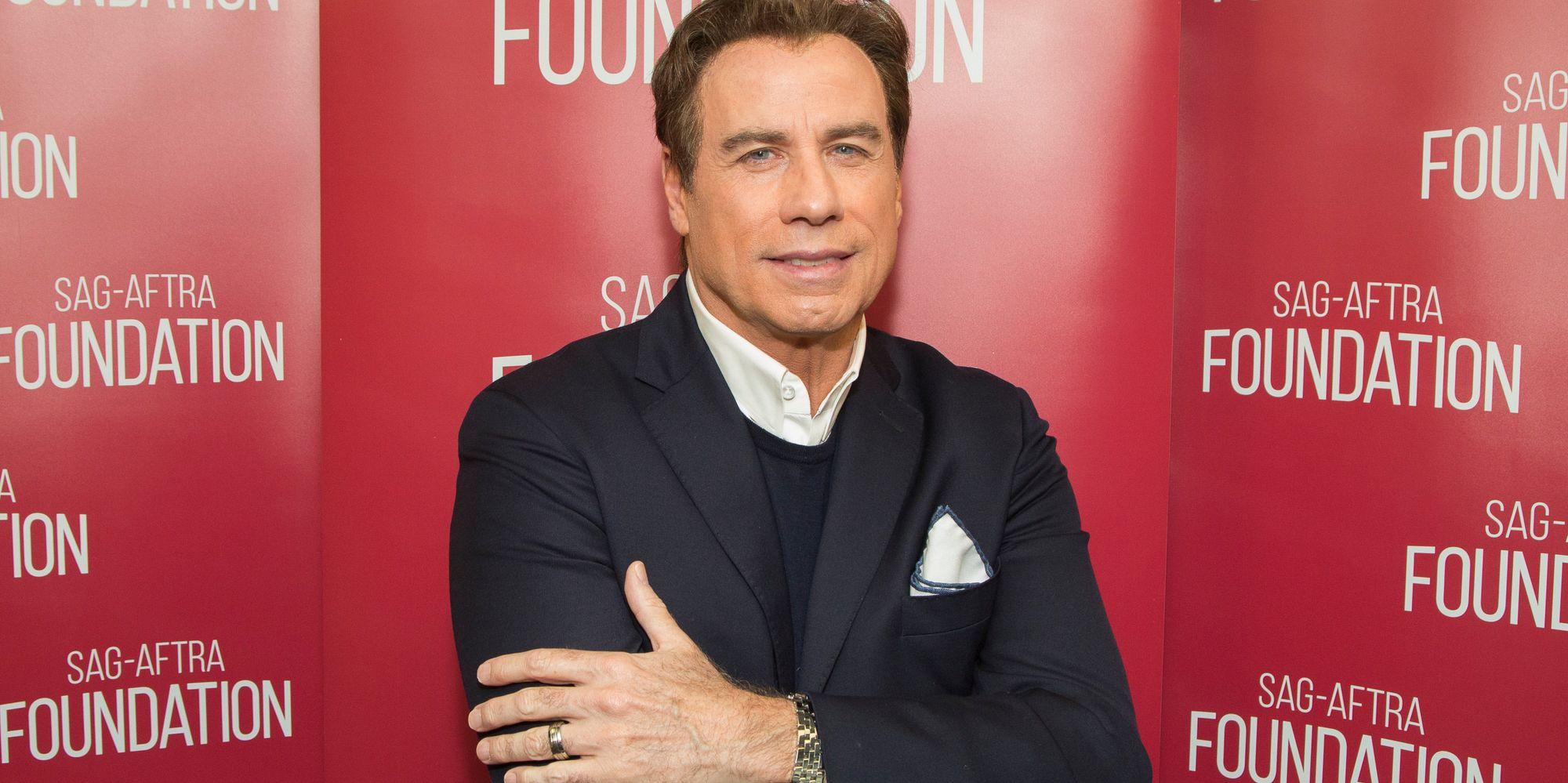 oprah and steven spielberg gave john travolta the go ahead for oprah and steven spielberg gave john travolta the go ahead for american crime story the huffington post