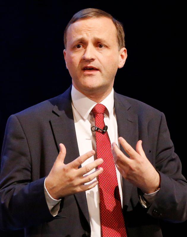 Former pensions minister Steve