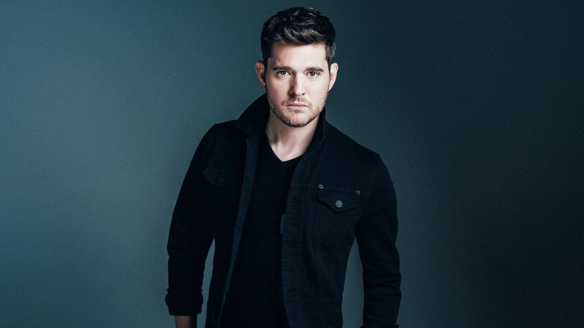Michael Bublé's <em>Nobody But Me</em> was one of the most dynamic and anticipated albums in 2016.