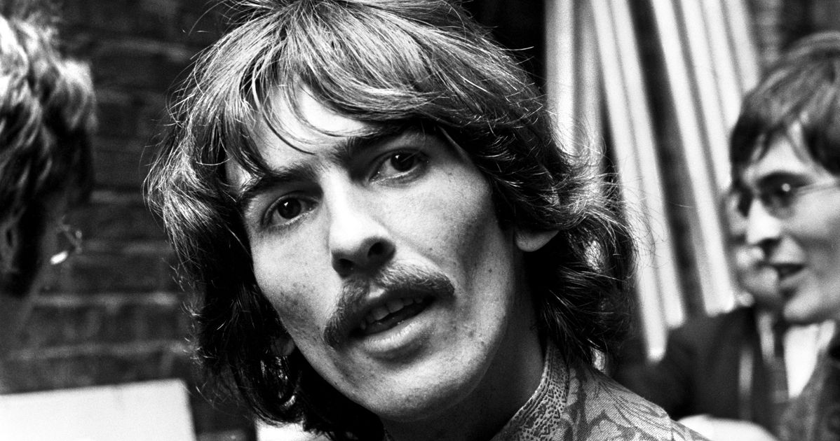 Remembering The Wit And Wisdom Of George Harrison With These Inspiring Quotes