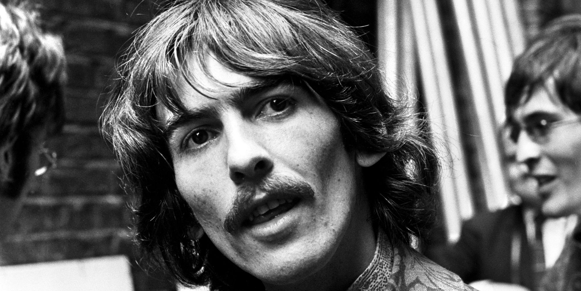 George Harrison Died 15 Years Ago Today: We Remember The ...