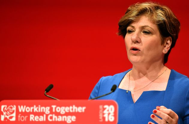 Even Emily Thornberry Has Started Claiming EU Migrants Undercut