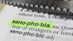 'Xenophobia' Is Dictionary.com's Word Of The