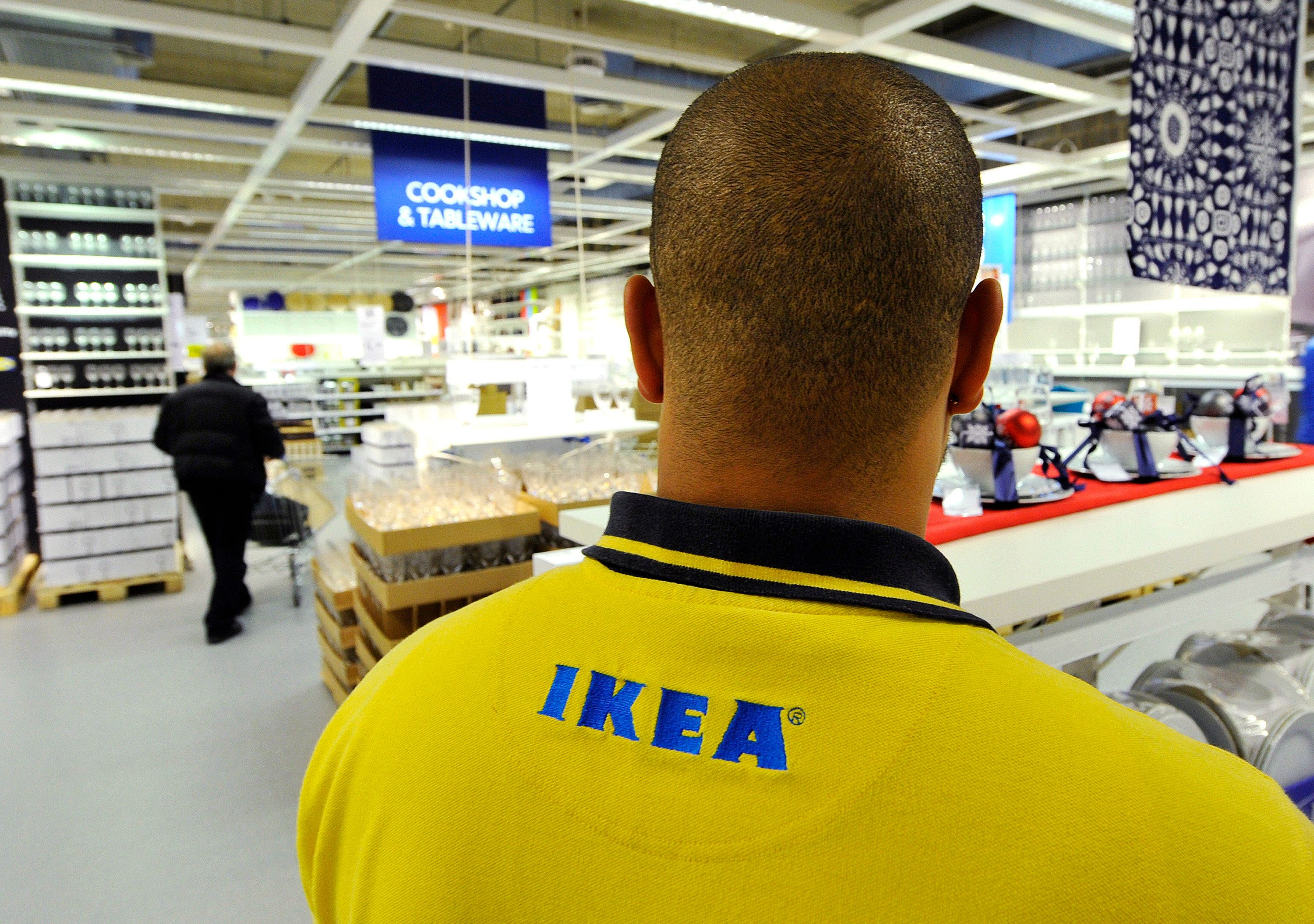 Ikea Reveals Why Paying The 'Real' Living Wage Is Good For