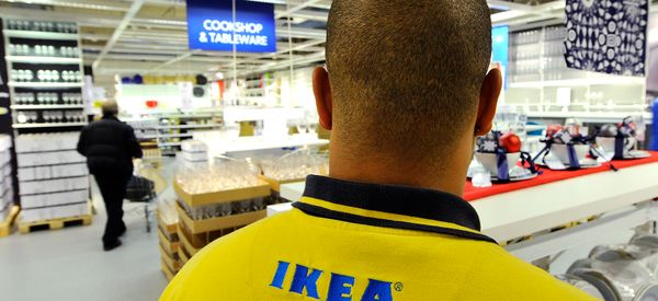Ikea Reveals Why Paying The 'Real' Living Wage Is Good For Business