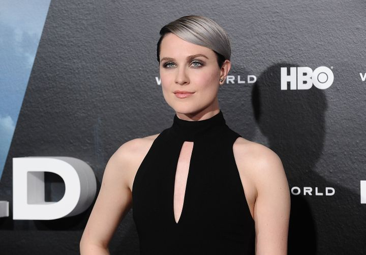 """Evan Rachel Wood talks """"Westworld,"""" sexuality and assault in a new interview with Rolling Stone."""