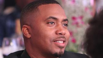 MIAMI BEACH, FL - OCTOBER 15:  Nas attends the 2016 REVOLT Music Conference at Eden Roc Miami Beach on October 15, 2016 in Miami Beach, Florida.  (Photo by John Parra/Getty Images for Revolt Music Conference)