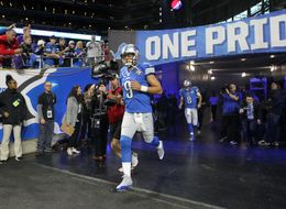 Matthew Stafford Has Made A Great Case For Himself As NFL MVP