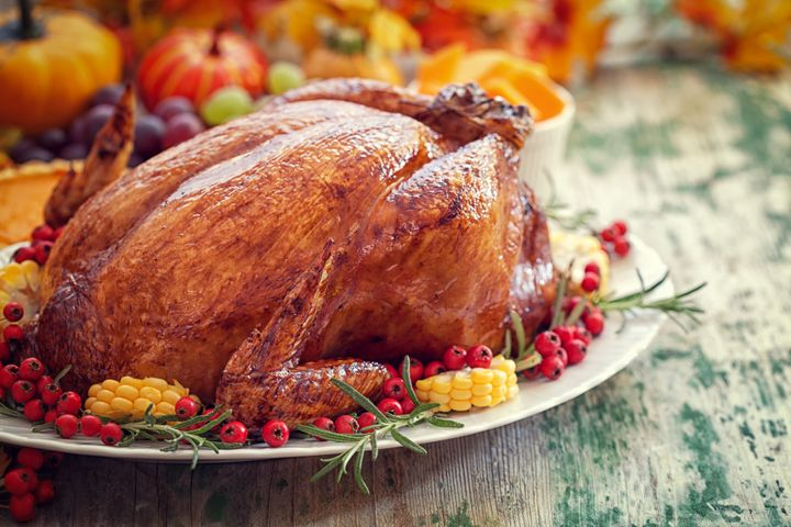 Americans wasted about 204 million pounds of turkey over Thanksgiving, according to the National Resources Defense Counc