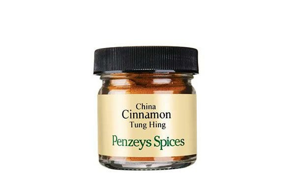 "(This variety is extra sweet, spicy and strong.)<br><strong><br>A 1/4 cup is <a href=""https://www.penzeys.com/online-catalog/"