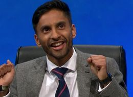 University Challenge Contestant Has Best Name To Ever Appear On TV