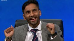 University Challenge Contestant Has Best Name To Ever Appear On