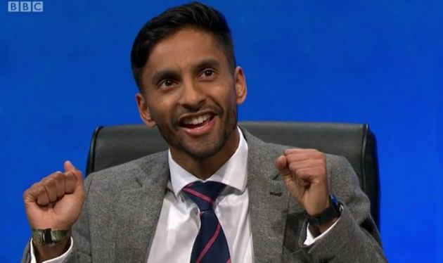 Bobby Seagull - the best name to ever appear on