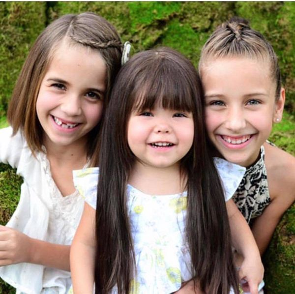 """""""We adopted our youngest daughter in June 2015. Her biological baby brother has now joined our family. Adoption paperwork sig"""