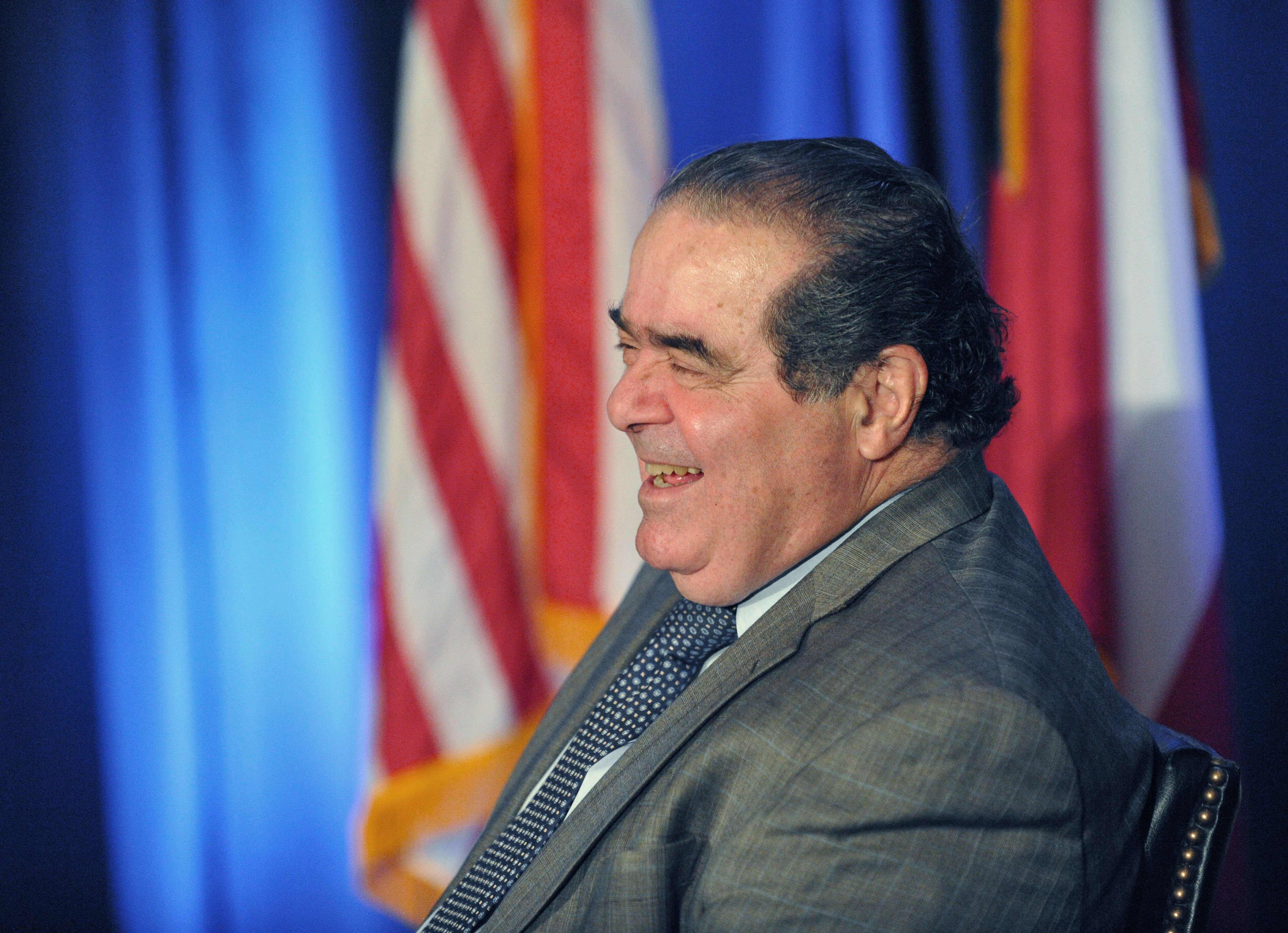 Some say Justice Antonin Scalia is irreplaceable. But is he really?