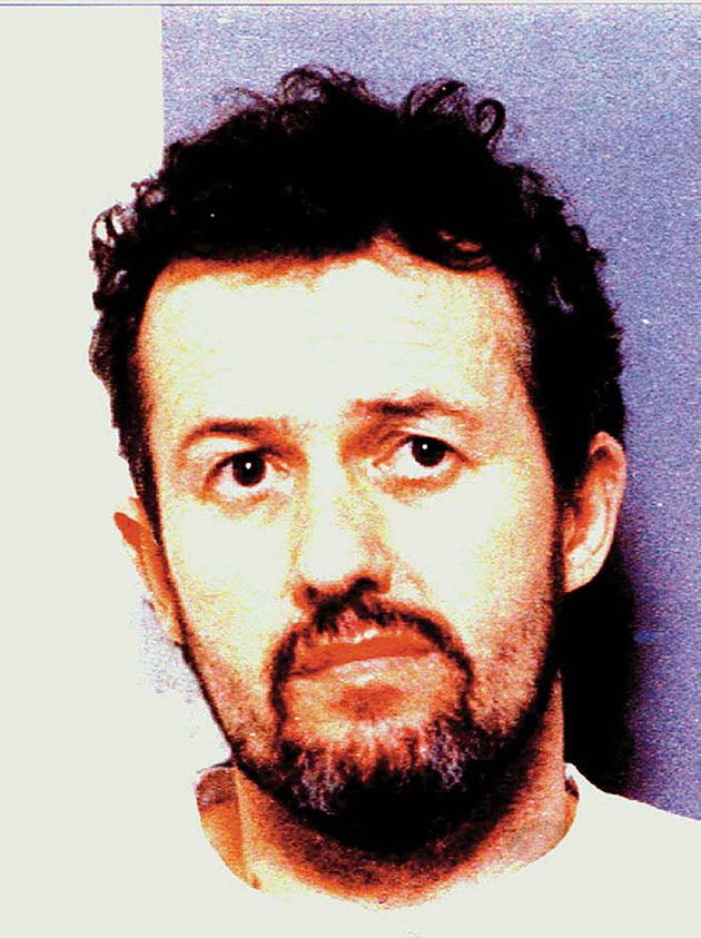 Football coach Barry Bennell, as20 ex-players allege they were