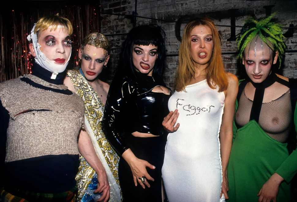 90s Club King Michael Alig Wonders If He S To Blame For