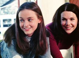 HUFFPOST HILL - Washington Preoccupied By Democracy's Decline, 'Gilmore Girls'
