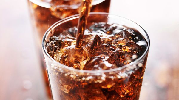 <i>What it ages:</i> Your bones <br><br><i>The science:</i> Older women who drank a cola every day had significantly lower bo