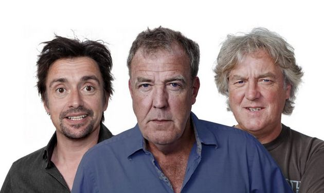 DriveTribe: Jeremy Clarkson Launches His Own Social Network For Car