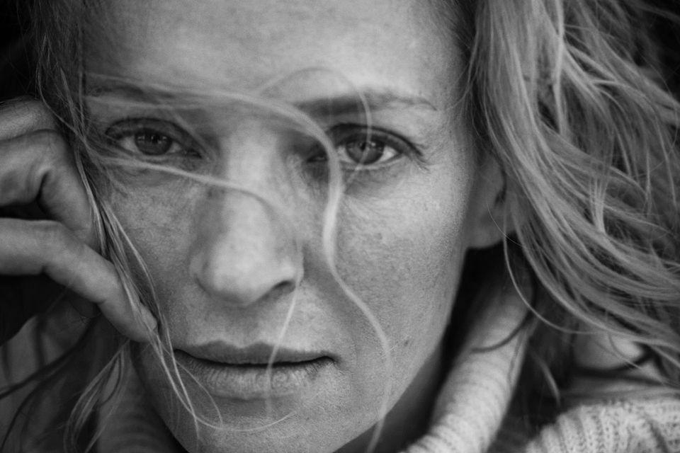 「女優たちの魂をヌードにした」ピレリカレンダー2017年版は、女性の真の美しさを写し出す(画像)