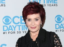 Sharon Osbourne Has Some Fierce Words For Her Critics After 'X Factor' Cue Card Revelation