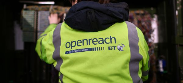 Ofcom Orders BT To Legally Split From Openreach