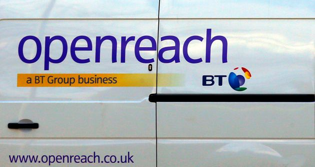 Ofcom Orders BT To Spin Off Openreach