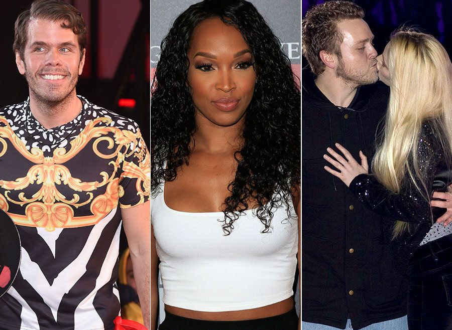 Meet The Rumoured Housemates For The New Series Of 'Celebrity Big