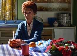 These 'EastEnders' Spoiler Pictures Of Dot Branning's Lonely Christmas Will Break Your Heart