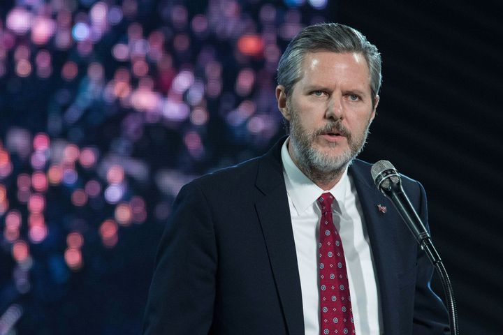 Donald Trump Was About To Make Jerry Falwell, Jr  Education