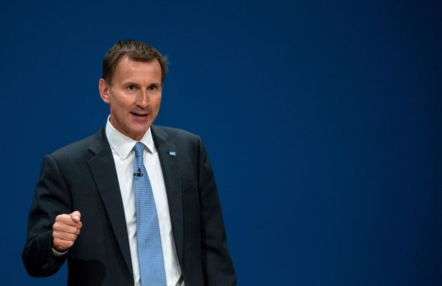 Jeremy Hunt Slammed For Raiding NHS Repair Funds As Hospitals