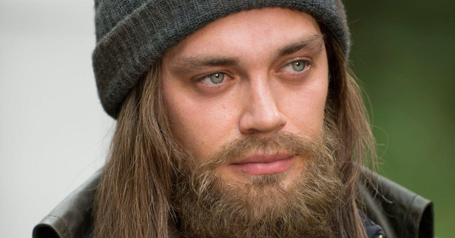 Jesus Walking Dead