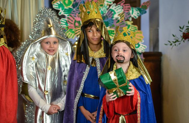The play will bring some much-needed festive
