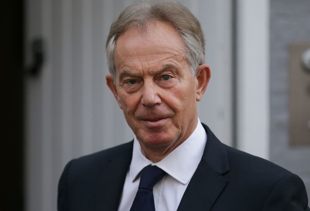 Jeremy Corbyn Defies Labour MPs Over Commons Motion Accusing Tony Blair Of 'Lying' About