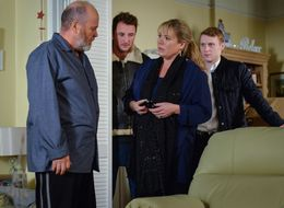 Spoiler! EastEnders' Phil Receives Life-Changing News