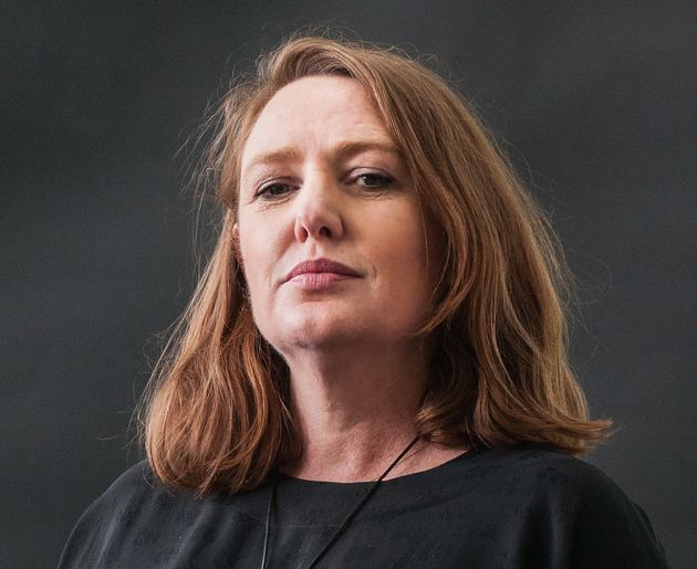 'Girl On The Train' Author Paula Hawkins Has A New Book Coming Out Next