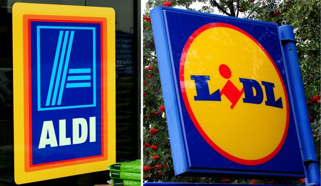 Aldi and Lidl have reported increased the cost of a five-pack of