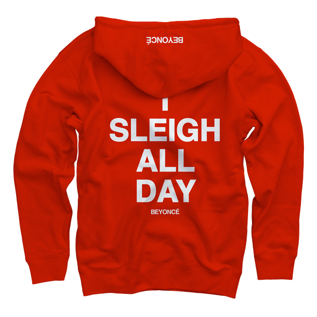 Pullover sweatshirt,