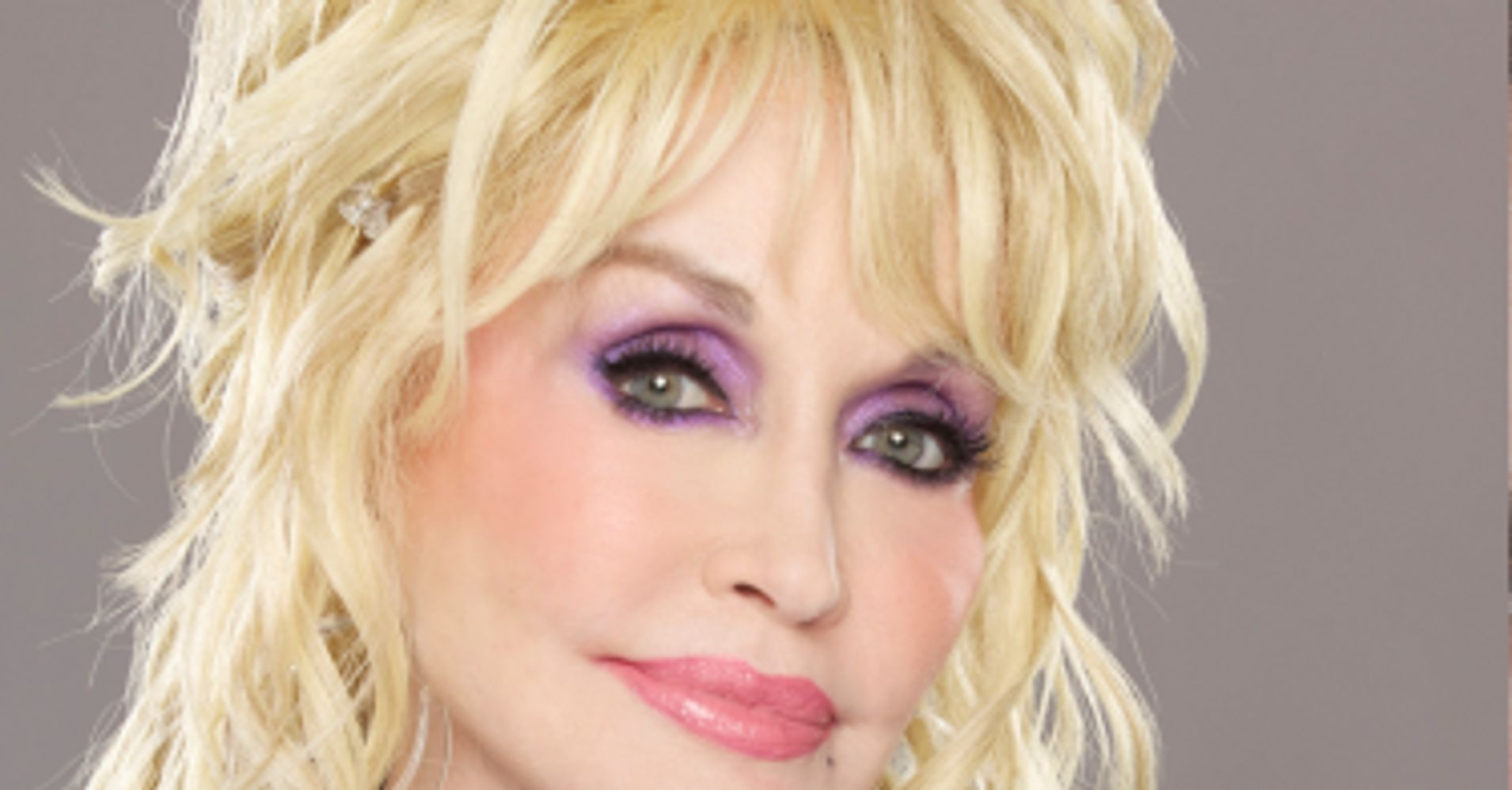 Dolly Parton On Her Latest Projects The Power Of Love And More
